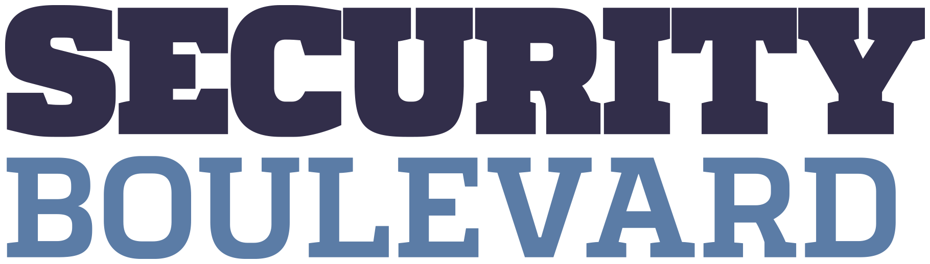 Logo securityboulevard