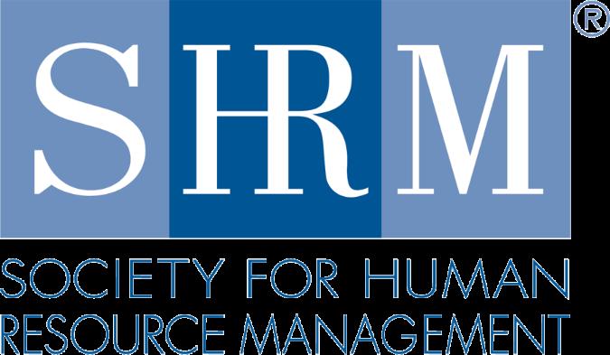 Logo shrm