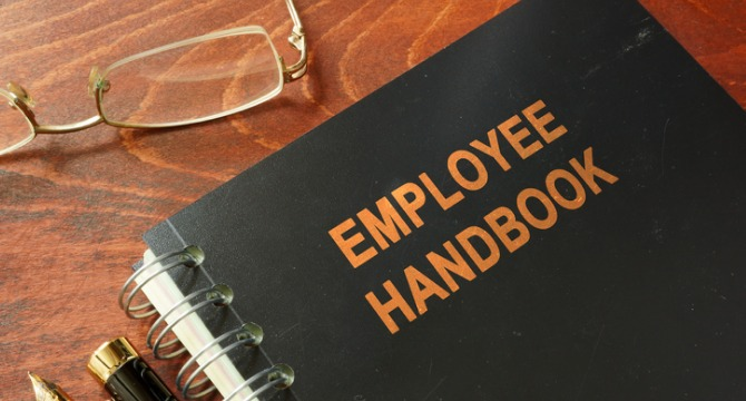 Employee Handbook Updates for 2020