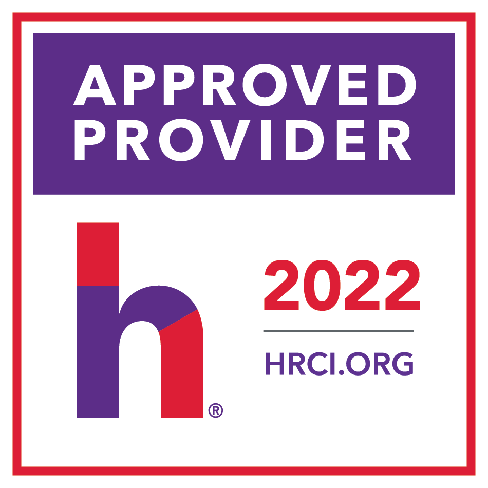 BusinessWatch Network is an HRCI Approved Provider