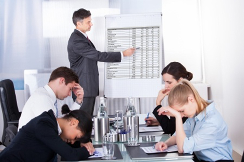 Killer Meetings: Are People Living or Dying at Your Meetings?