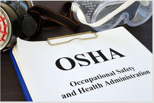 OSHA Issues Guidance and Enforcement Policies on COVID-19