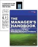 The Managers Handbook