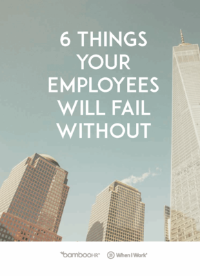 6-things-your-employees-will-fail-without