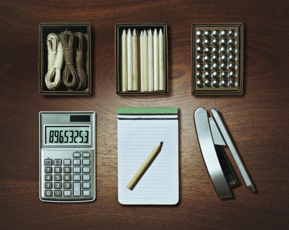 Desk-office-supplies