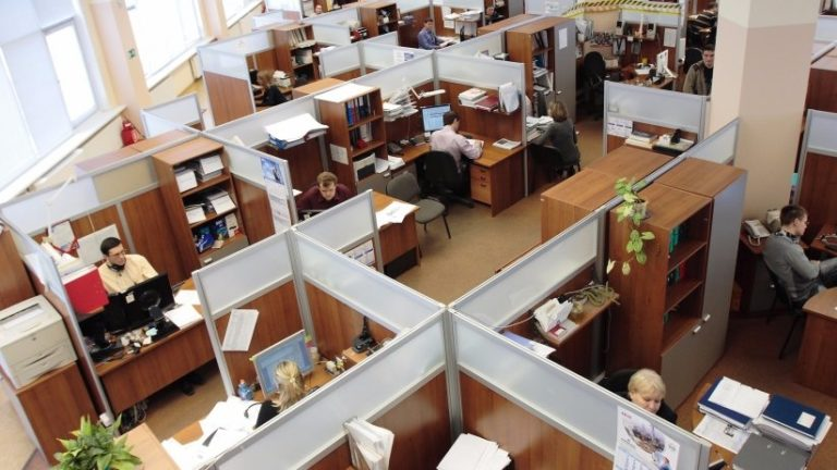 20150318132244-hang-on-best-staffers-employees-cubicles-working