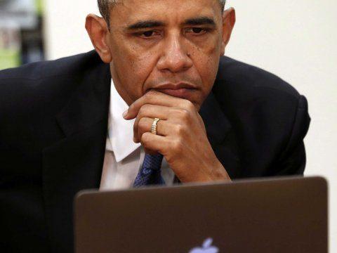 Obama-computer