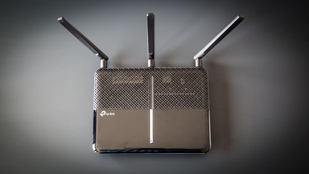 Tp link router 11
