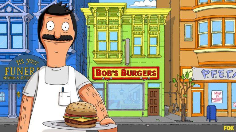 Bobs burgers thumbnail