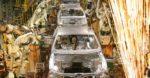 Manufacturing Ford FlatRock Michigan