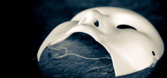 Mask pano 24203