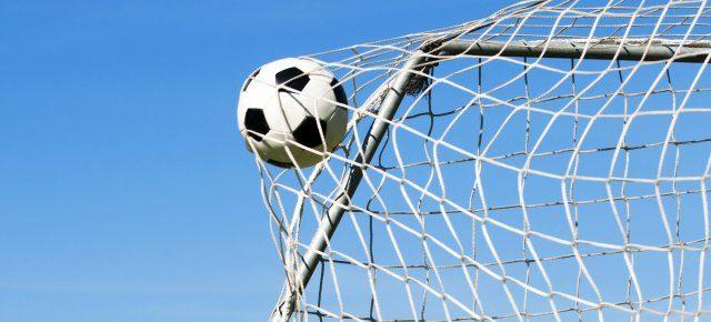 Goal soccer 36915