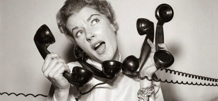 Telephone operator 970x450 30019