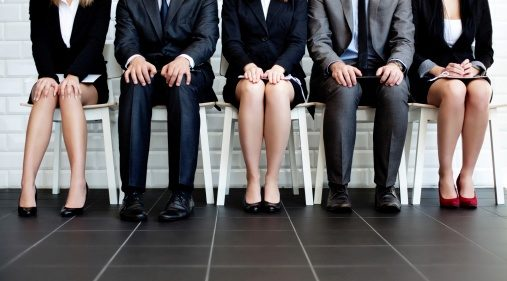 Hiring interviewing