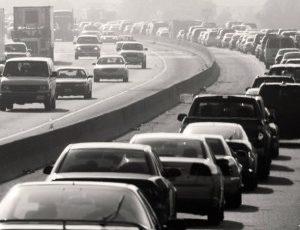 In traffic 300x276