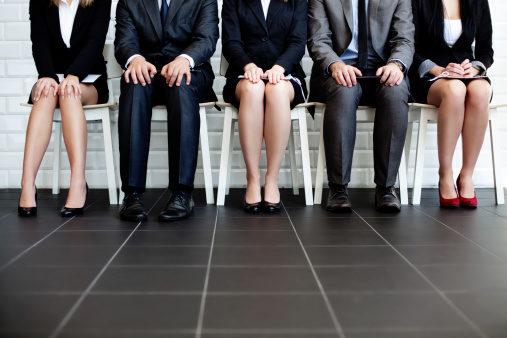 Job-candidates